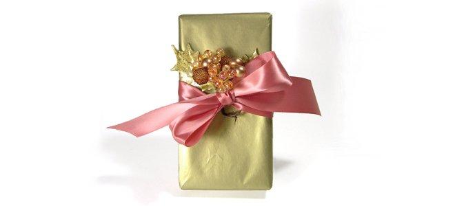 Golden & Pink Baroque