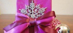custom gift wrap service for Sacramento