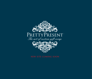New Website for 2015 Coming Soon for Pretty Present