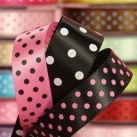 satin-polka-dot-ribbon
