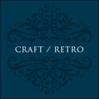 craft style retro style gift wrap service