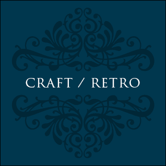CRAFT-RETRO-Gift-Wrapping-Service