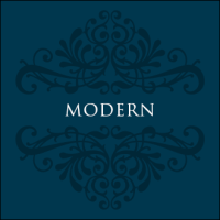 modern gift wrap service