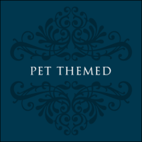pet themed pet style gift wrap service